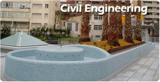 Go to Civil Engineering